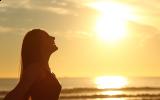 6 modi per portare il sole nella vostra vita